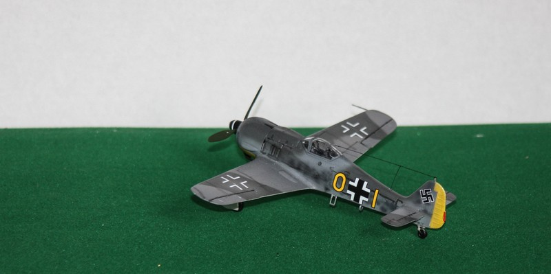 FW 190 A/F HELLER 1/72 - Page 2 Img_0427
