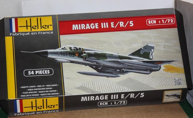 MIRAGE III E/R/B HELLER au 1/72 Img_0739
