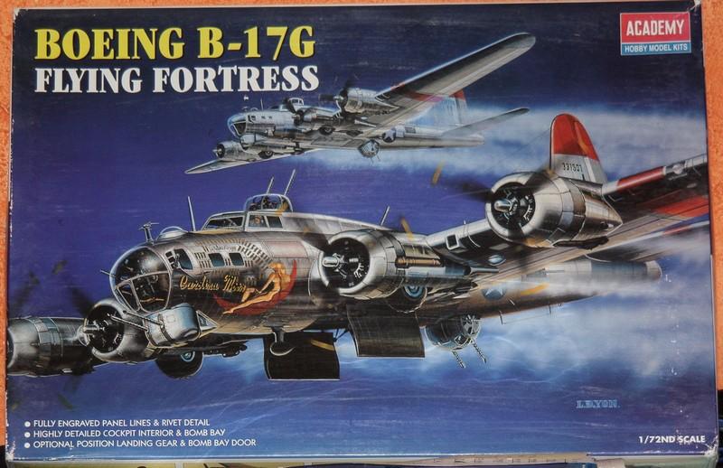 B 17 G 1/72 ACADEMY Img_0810