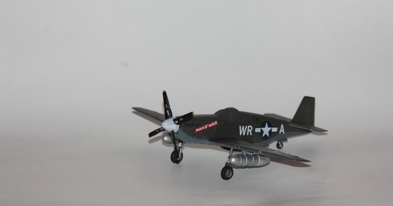 P 51 B/C 1/72 HOBBY 2000 et ACADEMY  Img_0931