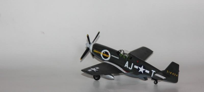 P 51 B/C 1/72 HOBBY 2000 et ACADEMY  Img_0946