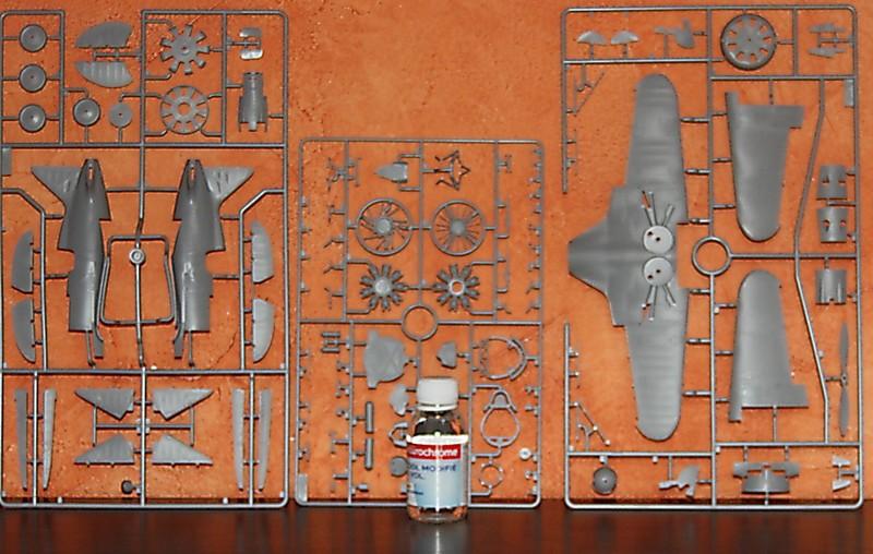 POLIKARPOV  I 16 Type 24 et WAAF RUSSES Img_1153