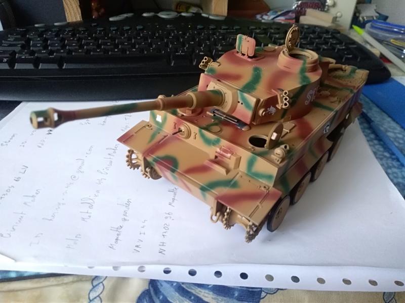 Tigre I Early [Academy] Img_2021