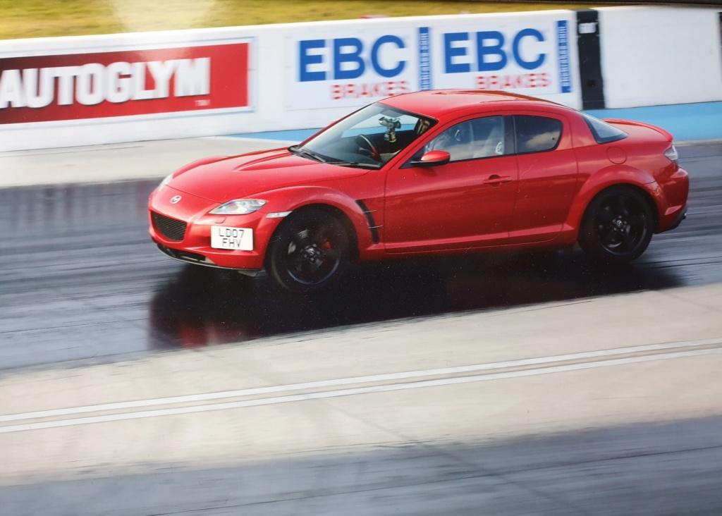 My RX-8 Track Car 20200613