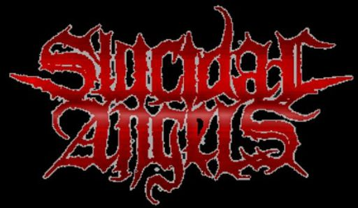 SUICIDAL ANGELS | Years Of Agression (2019) 2f200010