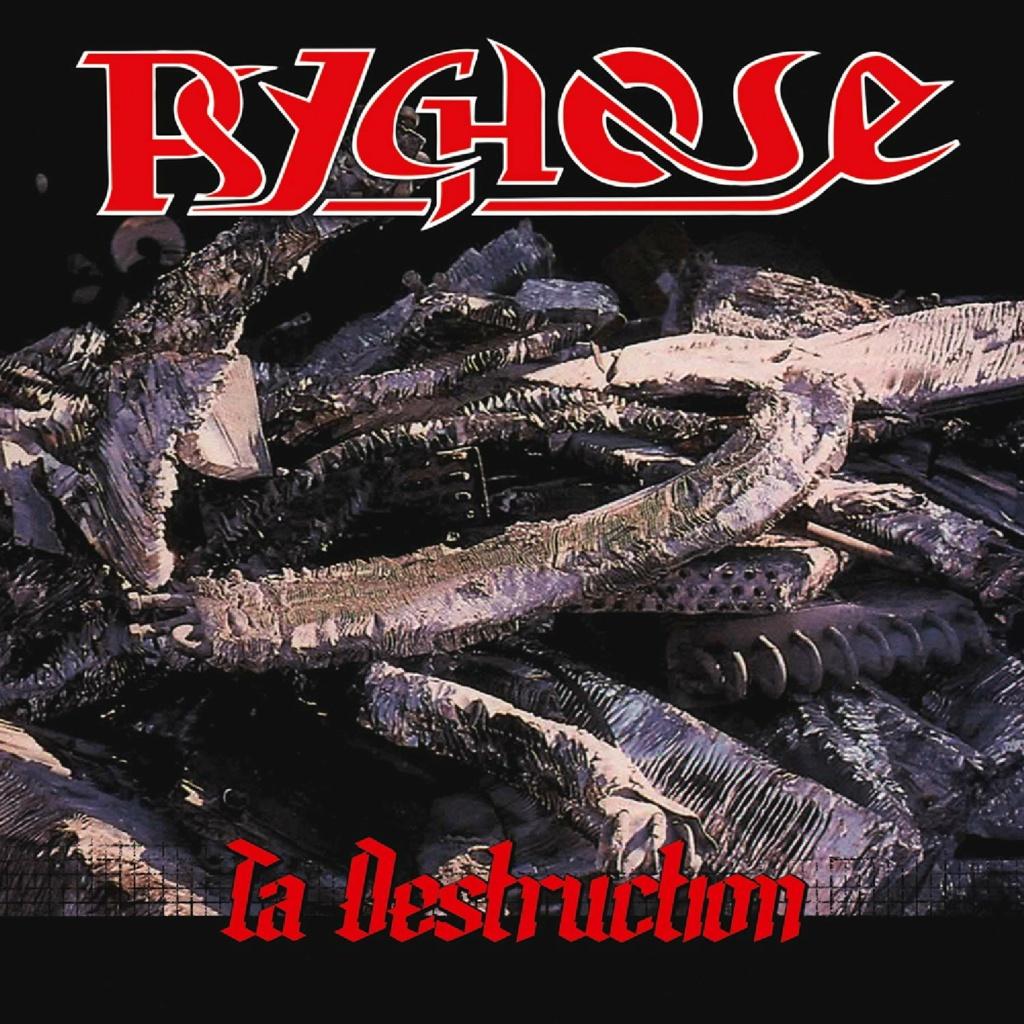 Psychose ta destruction 1991 France 81rdfw10