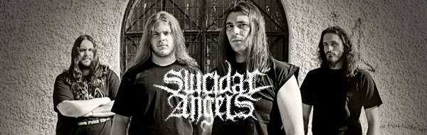 SUICIDAL ANGELS | Years Of Agression (2019) Ab38_210