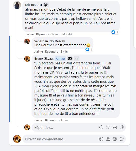 Helloween skyfall (2021) la chronique qui m'a valu un flots d'insulte et de haine  Branle10