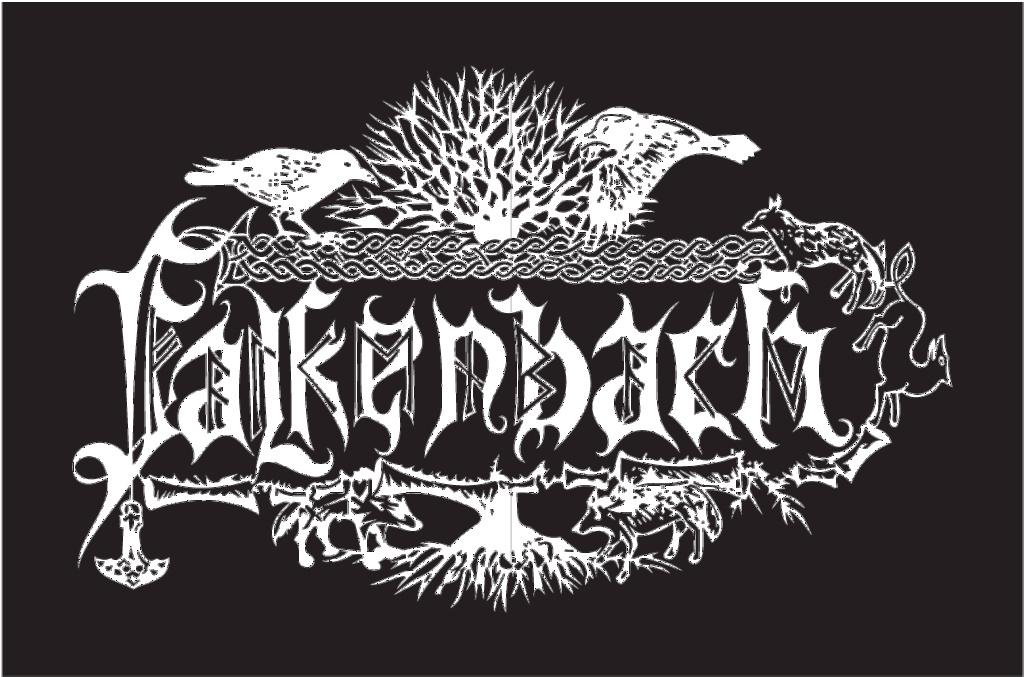 Falkenbach - Asa (2013) Falken10