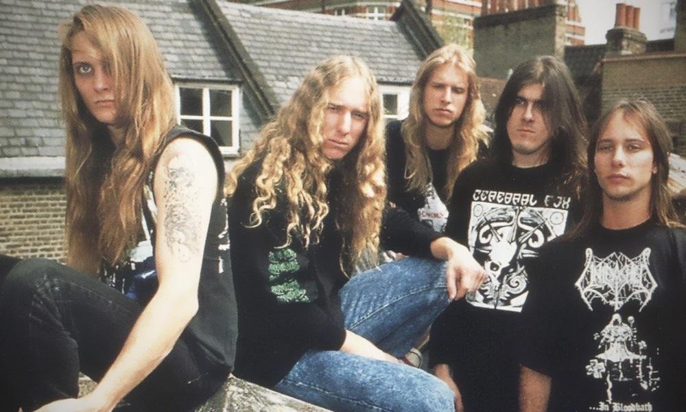 Obituary - Slowly we rot (1989) Hardfo10