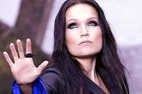 ANETTE OLZON Strong (2021) Hard Rock Suède Images11