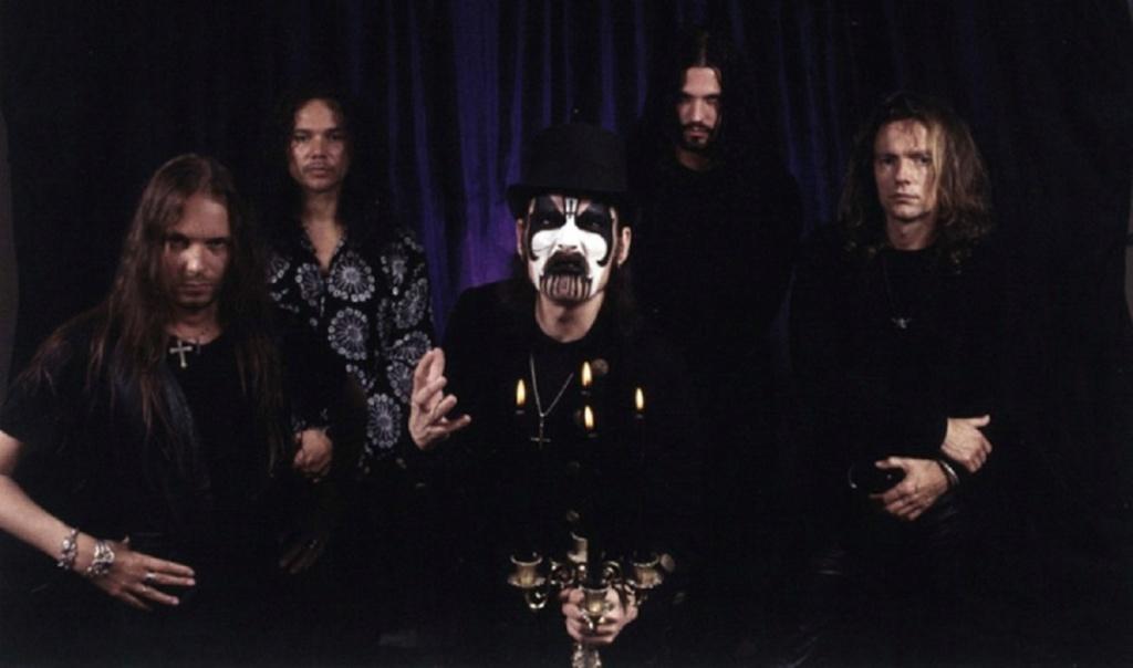 Mercyful Fate – Into de unknow (1996) Mercyf13