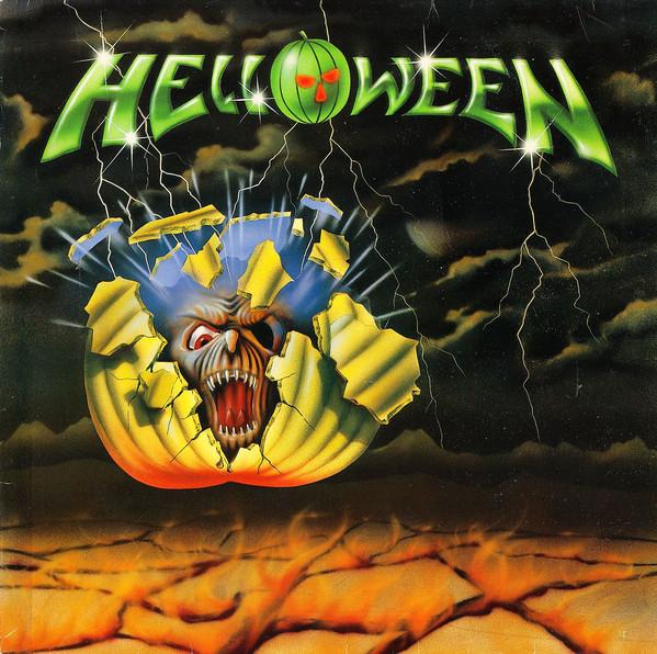 HELLOWEEN | Helloween EP (1985) pour les nostalgiques R-144810