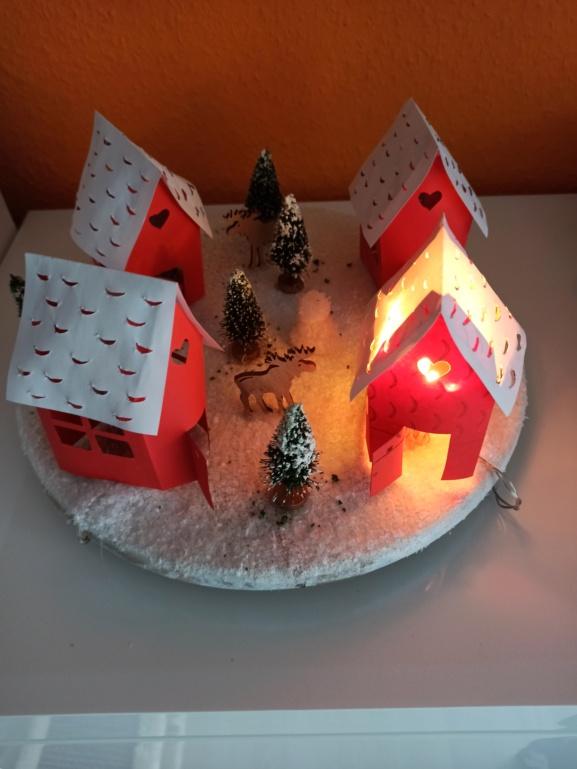 Weihnachtsdeko 16066411