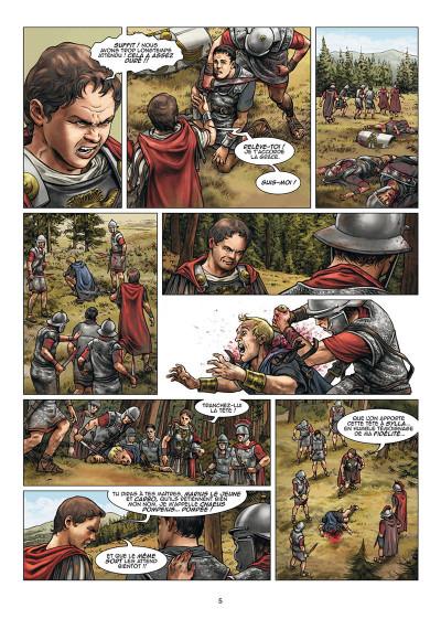 Avis divers sur diverses séries historiques - Page 5 97823010