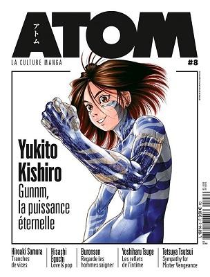 Les AKtualités du monde de l'Animation et du Manga - Page 3 Atom-m10