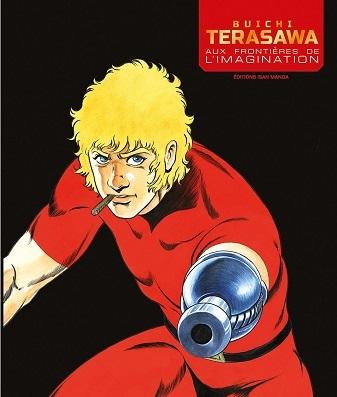 Les AKtualités du monde de l'Animation et du Manga - Page 2 Cobra_10