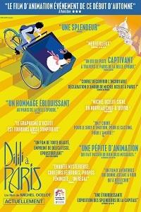 Les AKtualités du monde de l'Animation et du Manga - Page 3 Dilili10
