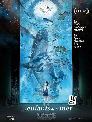 Les AKtualités du monde de l'Animation et du Manga - Page 3 Enfant10