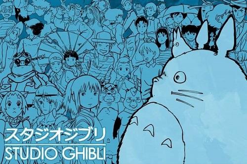 Les AKtualités du monde de l'Animation et du Manga - Page 3 Ghibli10