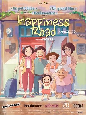 Les AKtualités du monde de l'Animation et du Manga - Page 2 Happin10