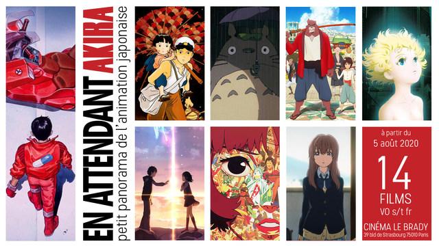Les AKtualités du monde de l'Animation et du Manga - Page 4 Lebrad10
