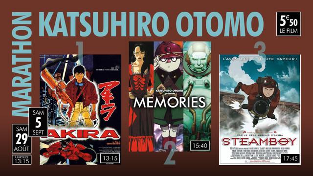 Les AKtualités du monde de l'Animation et du Manga - Page 4 Lebrad11