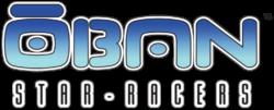 Oban Star-Racers (Ōban Sutā Rēsāzu) Logo_o10