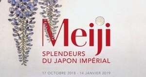Pour les passionnés de culture japonaise Meiji-10