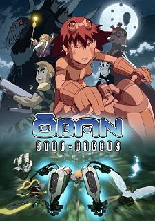 Oban Star-Racers (Ōban Sutā Rēsāzu) Oban2b10