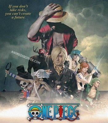 Les AKtualités du monde de l'Animation et du Manga - Page 2 Onepie10