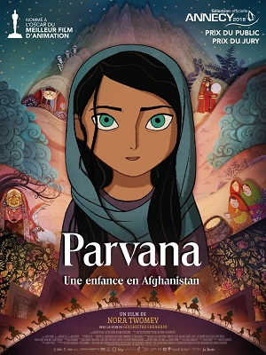 Les AKtualités du monde de l'Animation et du Manga - Page 2 Parvan10