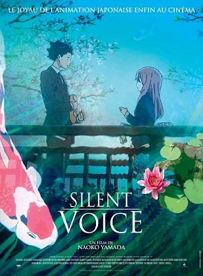 Les AKtualités du monde de l'Animation et du Manga - Page 2 Silent10