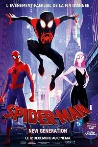 Les AKtualités du monde de l'Animation et du Manga - Page 3 Spider10