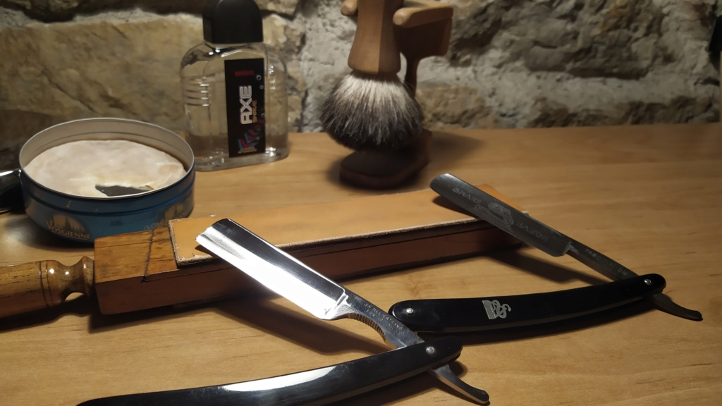 Shave of the Day / Rasage du jour - Page 40 Img_2012