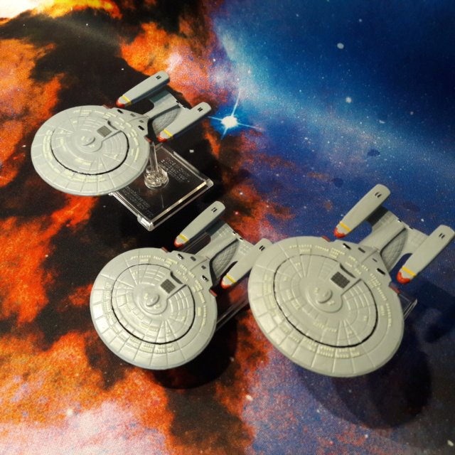 Meine Fed-Flotte Repaint bzw. DeepCut-Modell 15490613