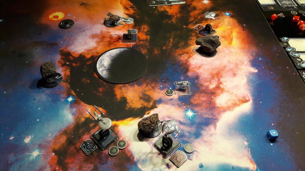 [Star Trek Alliance - Dominion War Campaign pt.1] Missionsberichte, Spielerfahrungen, Schiffsausstattung 20210222