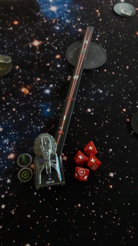 """Spielberichte der Minikampagne """"Das künstliche Wurmloch"""" Tests218"""