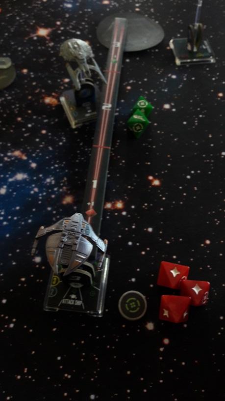 """Spielberichte der Minikampagne """"Das künstliche Wurmloch"""" Tests230"""