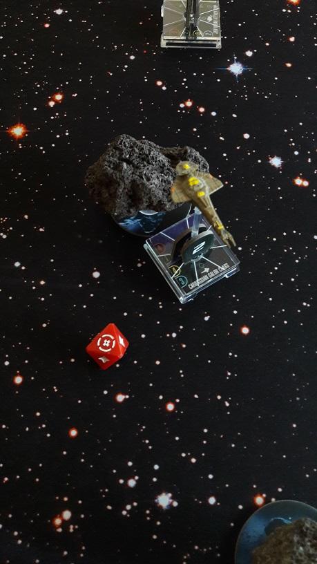 """Spielberichte der Minikampagne """"Das künstliche Wurmloch"""" Tests233"""