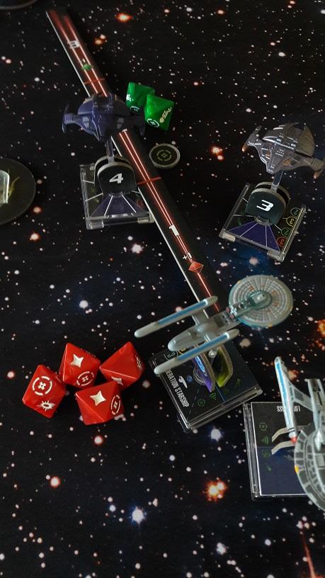 """Spielberichte der Minikampagne """"Das künstliche Wurmloch"""" Tests238"""