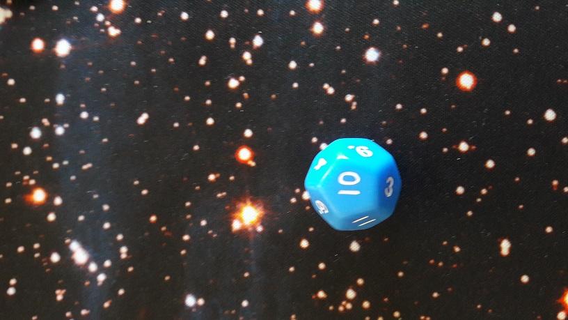 """Spielberichte der Minikampagne """"Das künstliche Wurmloch"""" Tests248"""