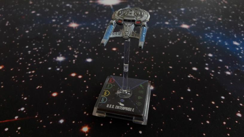 """Spielberichte der Minikampagne """"Das künstliche Wurmloch"""" Uem5-012"""