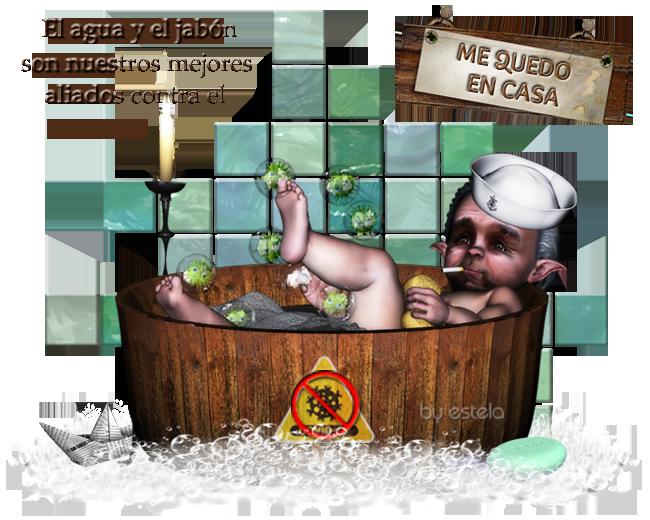 25 - TARJETAS COVID19 - Página 2 Aguayj10