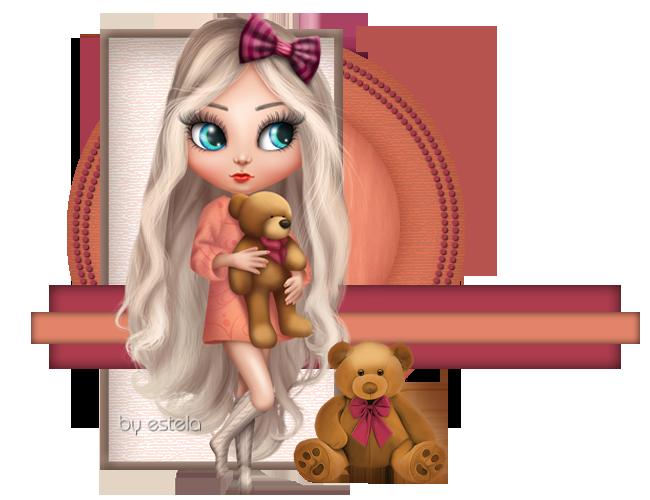 Mis creaciones Estela - Página 103 Amanda10