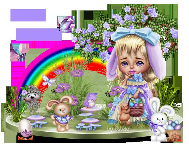 Mis creaciones Estela - Página 101 Easter12