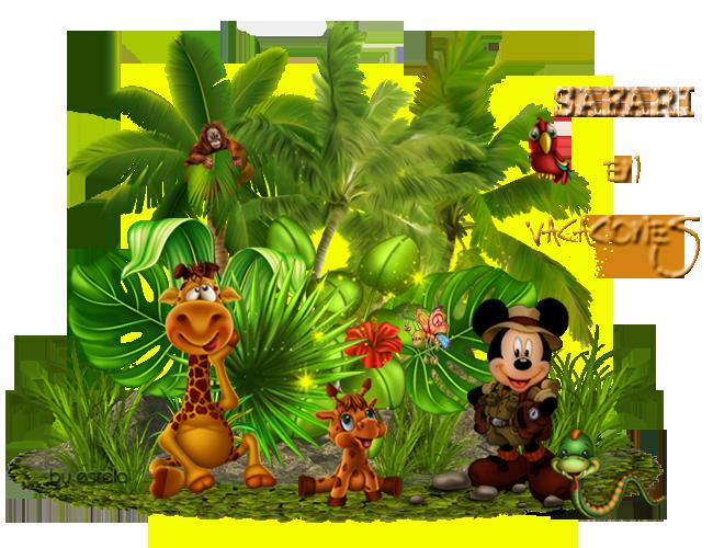 13 -TARJETAS VACACIONES - Página 6 Jungle10