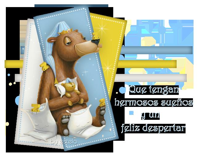 03 -TARJETAS DULCES SUEÑOS-FELIZ DESCANSO - Página 7 L_ours10