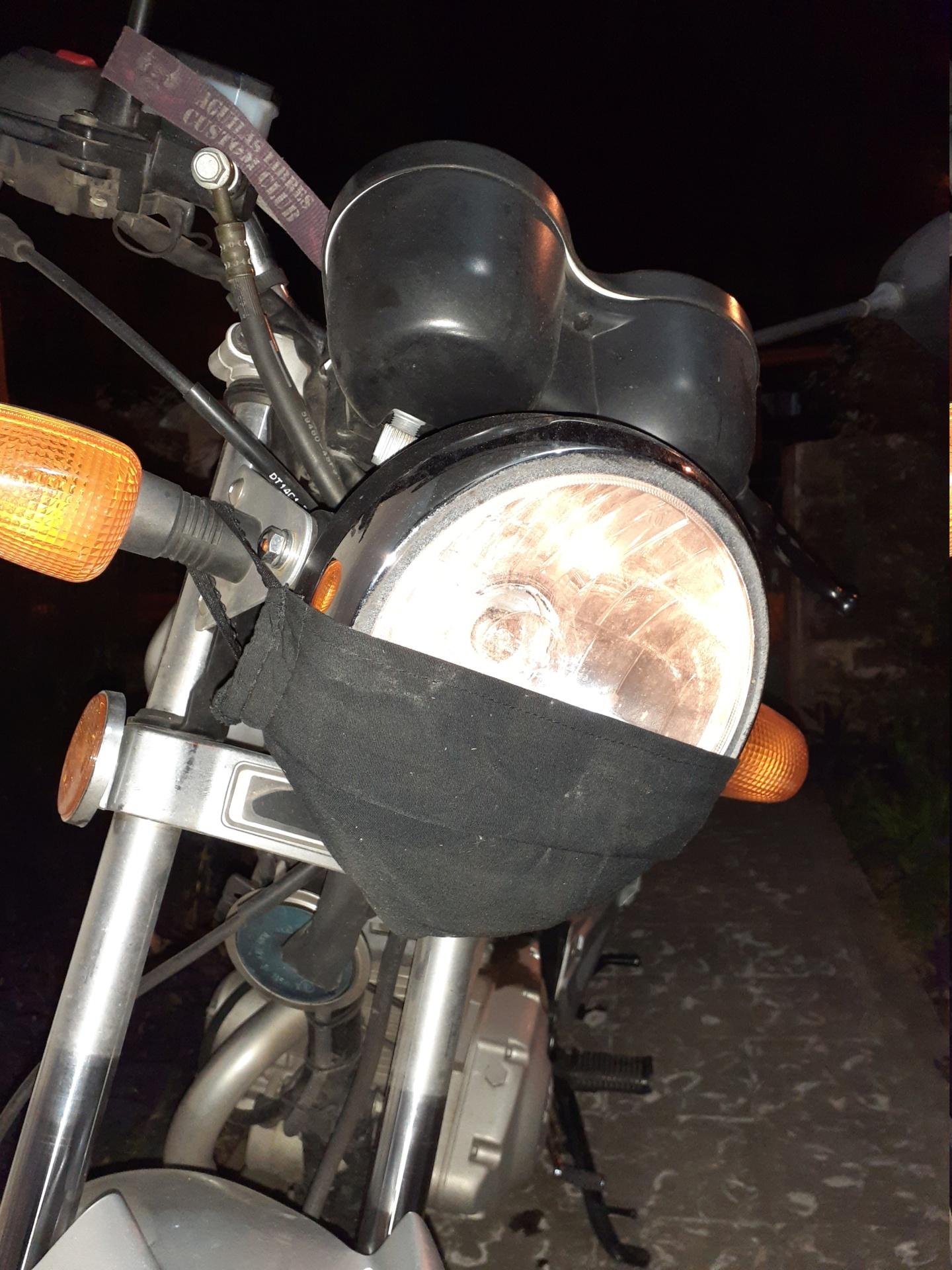 Consejos para motociclistas en tiempo de coronavirus.  20200510