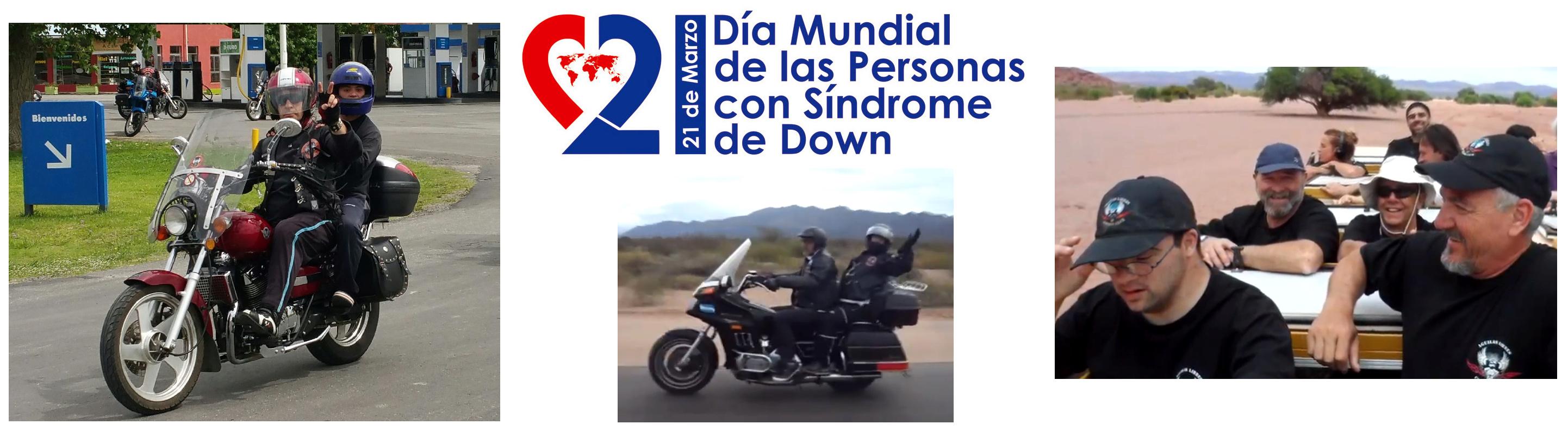 21 de Marzo - Día mundial del síndrome Down. Nacho10